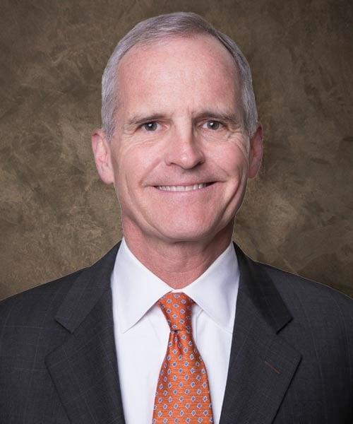J. Reed Finney