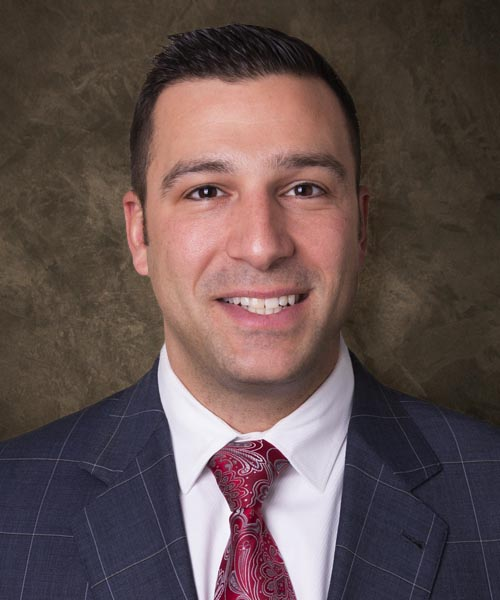 Daniel J. Aguanno