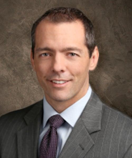 Eric B. Waggoner
