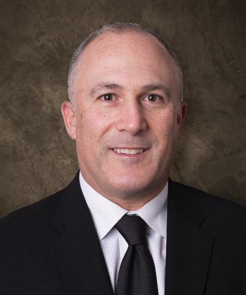 Mark J. Feldman