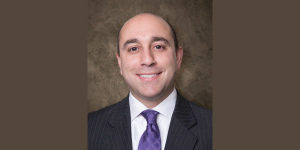 Bleakley Financial Group's Frank Lepore Honored