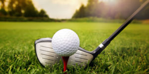 Bleakley Financial Group at Its Charity Golf Classic